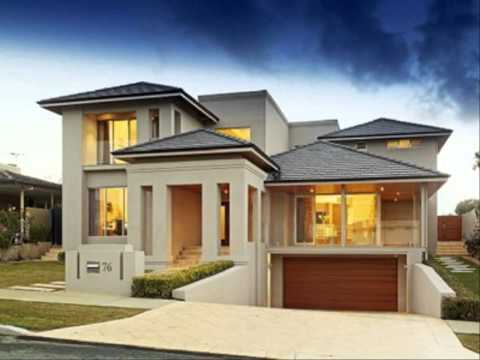 สร้างบ้านด้วยอิฐประสาน การออกแบบบ้านเอง