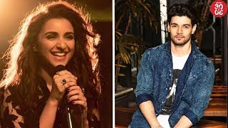 Parineeti To Come Up With Her Second Single? | Sooraj Reveals Why He Took So Long To Sign 2nd Film - ZOOMDEKHO