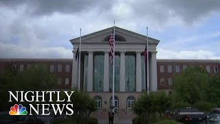 Georgia Jury Awards $1 Billion To Rape Victim | NBC Nightly News - NBCNEWS