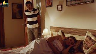 Henry and Locket Chatterjee Romantic Scene - SRIBALAJIMOVIES