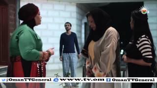 انكسار الصمت | الحلقة الثامنة | الخميس 8 رمضان 1436 هـ