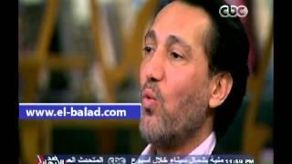 بالفيديو.. 'أسطورة العود العربي' الموسيقار نصير شمة في ضيافة منى الشاذلي
