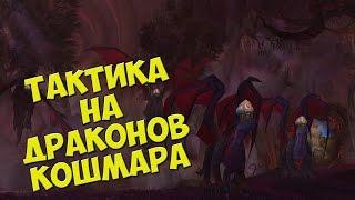 Тактика на Драконов Кошмара - Эпохальный - Изумрудный кошмар
