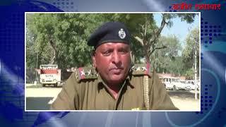 video:पुलिस ने डेरा सिरसा आश्रम पर चिपकाया नोटिस