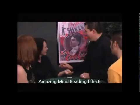 MM318 Mind Tricks You Can Master Ben Salinas