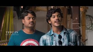 RajDooth Movie Teaser | Meghamsh Srihari | TFPC - TFPC