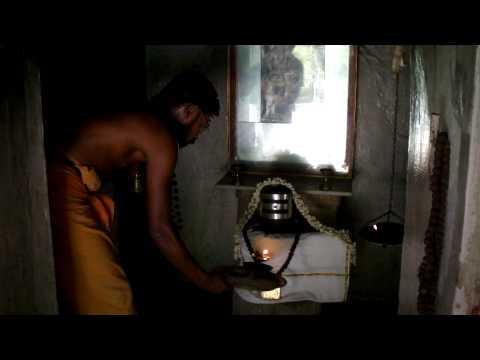 murtijayalingam – arunachala – girivalam – pradakshina road (Pujaa.se )