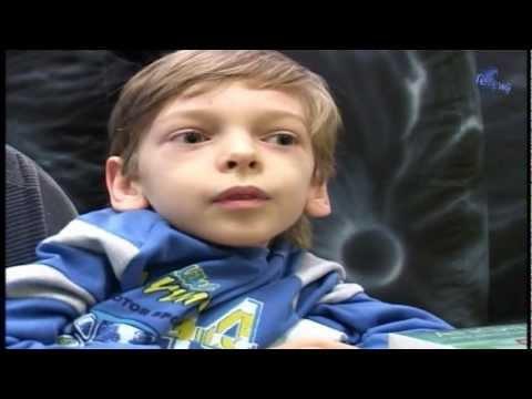 Kosmiczne marzenie chłopca z niepełnosprawnością