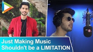 "Armaan Malik: ""Just Making Music For Bollywood Shouldn't Be A LIMITATION"" 