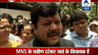 Nukkar Behas from Magarthane, Maharashtra - ABPNEWSTV