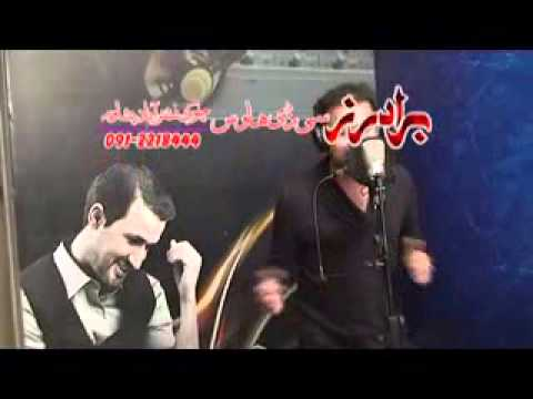 Pashto new Attan song 2014 by Raheem shah