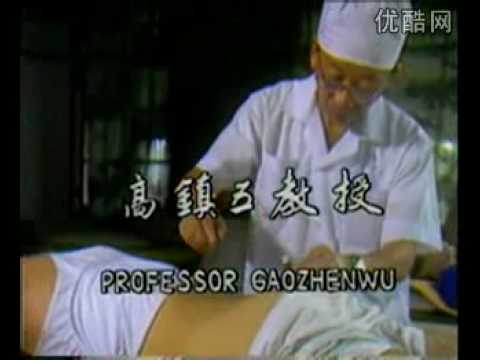 acupuncture and moxibustion English Traditional Chinese Medicine Lesson VII