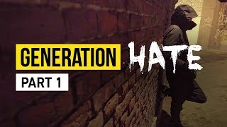 🇫🇷Al Jazeera Investigations – Generation Hate Part 1 - ALJAZEERAENGLISH