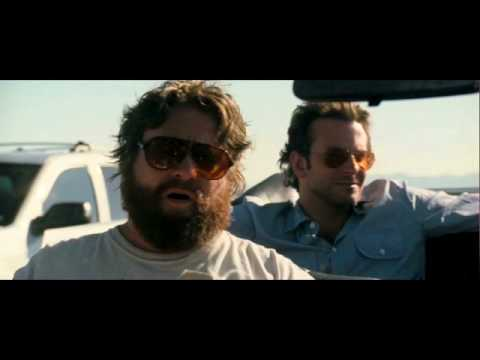 The Best of Alan Garner (HD) -  The Hangover