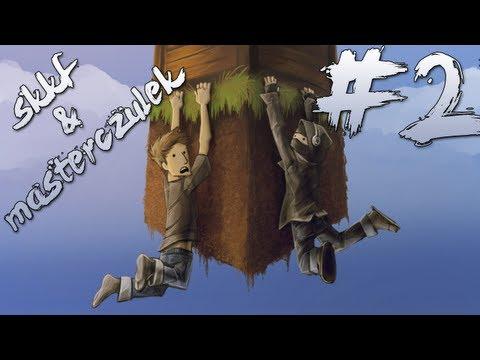 Minecraft Interaktywnie #2, sezon 3 - skrzynia z diamentami?