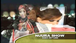 NUURA SHOW 04.03.13