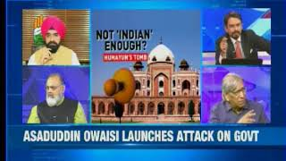 What do we as 'Indians' do when netas try the 2 nation theory again? - NEWSXLIVE