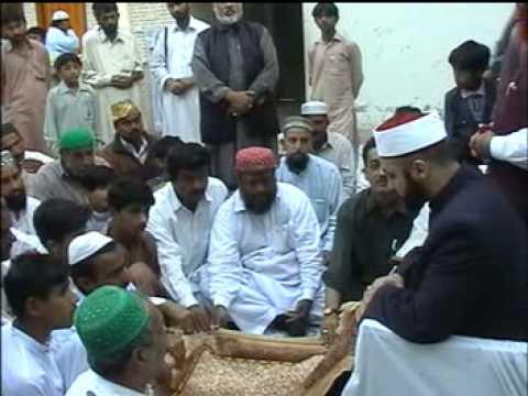 Ghousia Darbar 47 Al Sayed Hashimuddin Al Gaylani at Sakrand