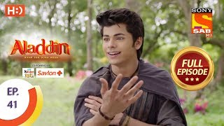 Aladdin - Ep 41 - Full Episode - 16th October, 2018 - SABTV