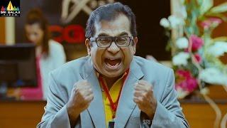 Non Stop Comedy Scenes | Vol 6 | Telugu Comedy Scenes Back to Back | Sri Balaji Video - SRIBALAJIMOVIES