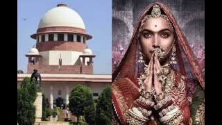 In Graphics: Supreme Court today refused the plea claimed that the CBFC certificate issued - ABPNEWSTV