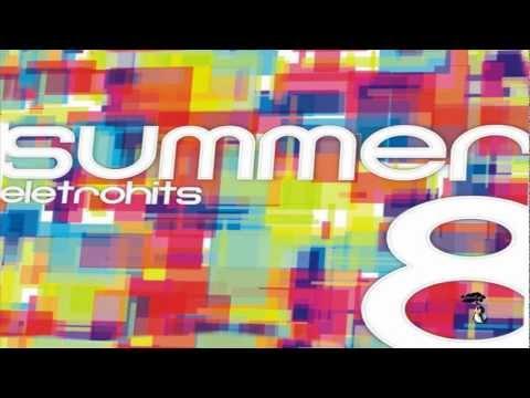 Fotos das Mais Gostosas Com as faixas do  Summer Eletro Hits 8