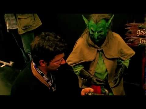 Igors GeheimTip - Gobbo Inc. - RPC 2012