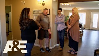 Intervention: Bonus: Alex at Options | A&E - AETV