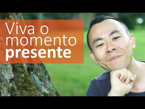 Viver o momento presente | Oi Seiiti Arata 05