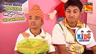 Tapu Sena Wants Extended Vacation | Tapu Sena Special | Taarak Mehta Ka Ooltah Chashmah - SABTV