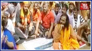 भगवान के देश में 'धर्मसंकट'! देखिए दंगल Rohit Sardana के साथ - AAJTAKTV