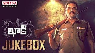 Khakee (The Power Of Police) Audio Jukebox | Karthi, Rakul Preet | Ghibran - ADITYAMUSIC