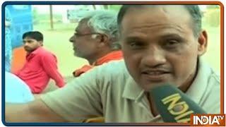 Khat Panchayat: Watch what voters of Jayapur, Varanasi have to say about Lok Sabha Election 2019 - INDIATV