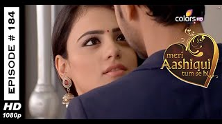 Meri Aashiqui Tum Se Hi : Episode 184 - 2nd March 2015