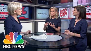 What Are The Key Tools In 'The Confidence Code For Girls'?   NBC News - NBCNEWS
