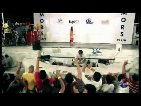 Elham   Final Dance Competitions of TVPersia 1   Antalya  Serie 3