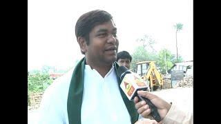 Khagaria: Grand alliance candidate Mukesh Sahani confident of winning - ABPNEWSTV