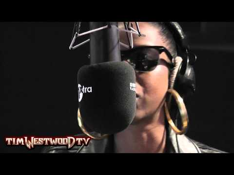 *NEW* Westwood - Shystie freestyle 1Xtra -In9b2EcjaYE
