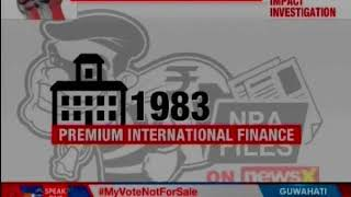NPA files on NewsX: Case no. 34 in our list is premium international finance limited - NEWSXLIVE