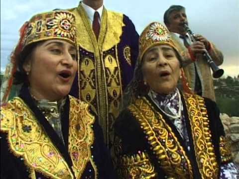 Bukharian Music