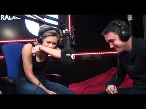 A very WET Innuendo Bingo with Rachel Riley off've Countdown