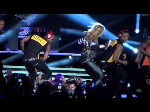 Madonna - Celebration (MDNA Tour Rio de Janeiro) 02/12/2012 - 1080p