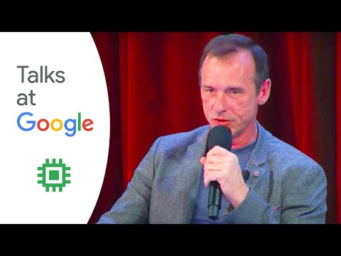 Jerry Harvey, The Rise of the In-Ear Monitor | Talks at Google