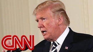 Supreme Court hearing arguments over travel ban - CNN
