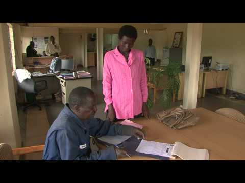 P4P Initiatives in Uganda - World Food Programme