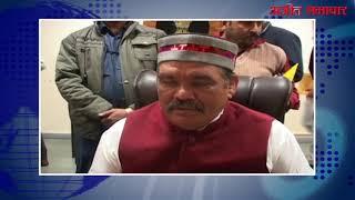 video : होशियारपुर : विजय सांपला ने जिला अधिकारीयों से की बैठक