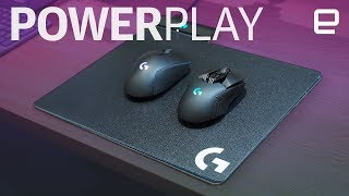 Logitech PowerPlay review - ENGADGET
