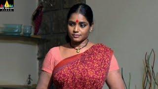 Dasa Tirigindi Movie Scenes | Jayavani Scared By Sada | Latest Telugu Movie Scenes - SRIBALAJIMOVIES