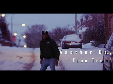"Tone Trump ""Another Day"" Video"