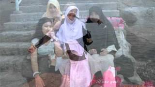 JILBAB PUTIH Nida ria BY Manis K N view on youtube.com tube online.
